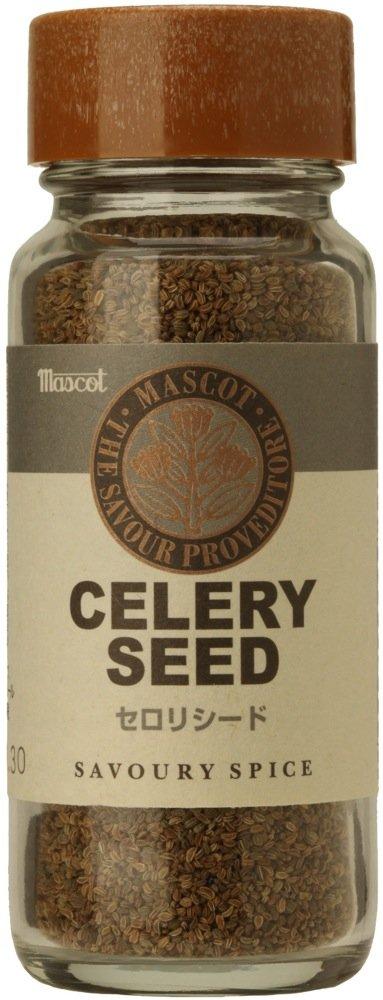 Mascot celery seed 30g