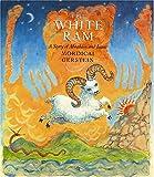 The White Ram, Mordicai Gerstein, 0823418979