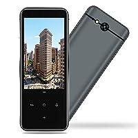 Language Translator Device, 107 Languages Two Way Instant Portable Voice Translator Device, WiFi Connection, Voice & Text & Photo Translation, 60 Mins Audio Memo, 1500mAh Battery