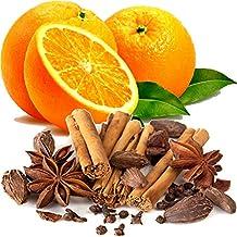 Orange Spice - Soap making premium fragrance oil, Bath Body Safe, Lotions, Creams 60ml/2oz