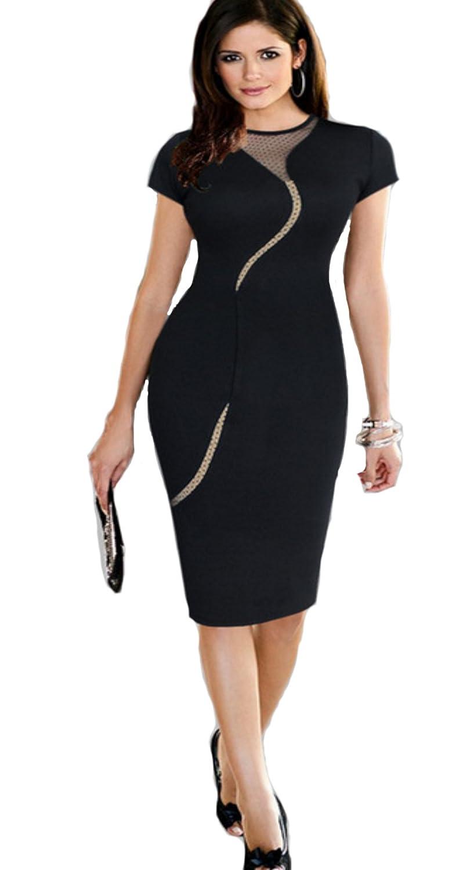emmarcon Damen Kleid *