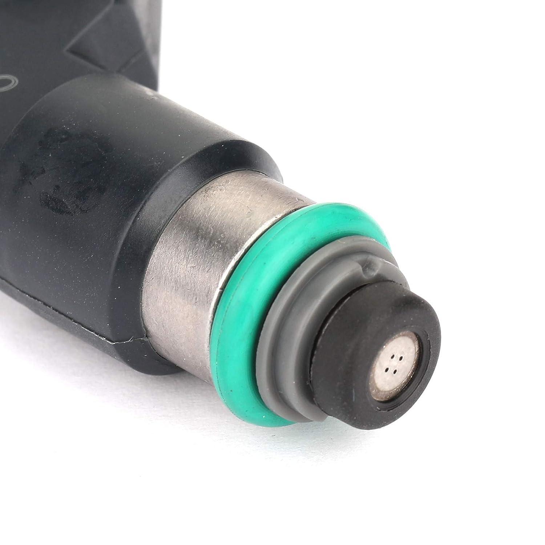 Bruce /& Shark 8PCS Fuel Injectors for Chev-rolet for G M C 5.3L V8 12594512 217-2436 2007-2009