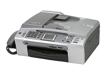 Brother MFC-665CW Printer Windows 8 X64