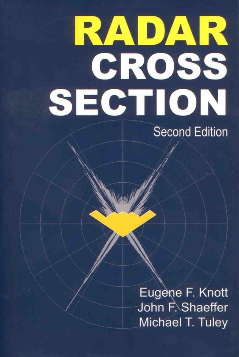 Radar Cross Section  Scitech Radar And Defense