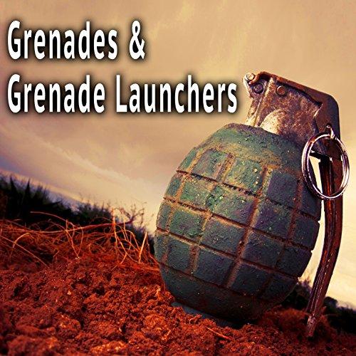 Amazon.com: Hand Grenade Explosion with Shrapnel: Sound ...
