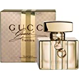 Gucci Womens Gucci Premiere Eau de Parfum Natural Spray, 1.6 fl. oz.