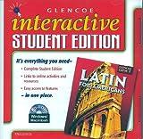 Latin for Americans, McGraw-Hill-Glencoe Staff, 0078612519