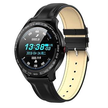 CNQ&DZ Reloj Inteligente para Hombre Bluetooh Call ...