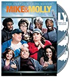 DVD : Mike & Molly: Season 3
