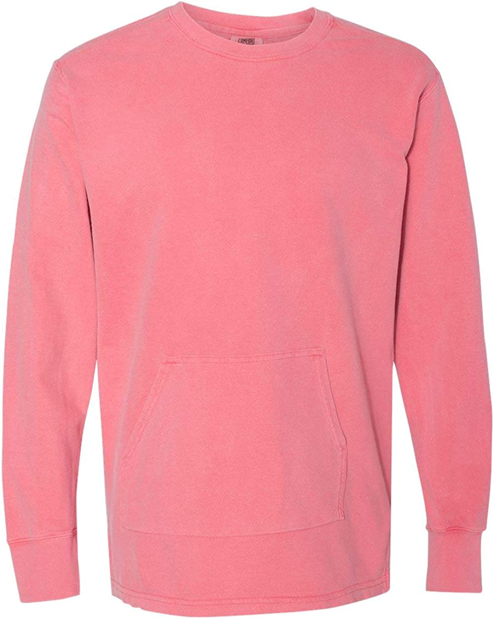 Comfort Colors French Terry Crewneck 1536