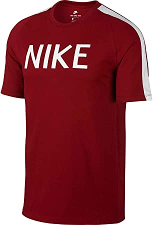 d1fe72ba NIKE Men's Sportswear N98 Graphic T-Shirt - Lt Bone/Lt Bone/Wht