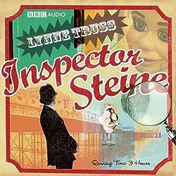 Inspector Steine (Dramatised)