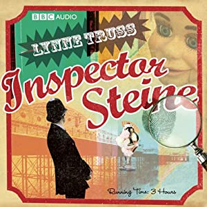 Inspector Steine (Dramatised) Radio/TV Program