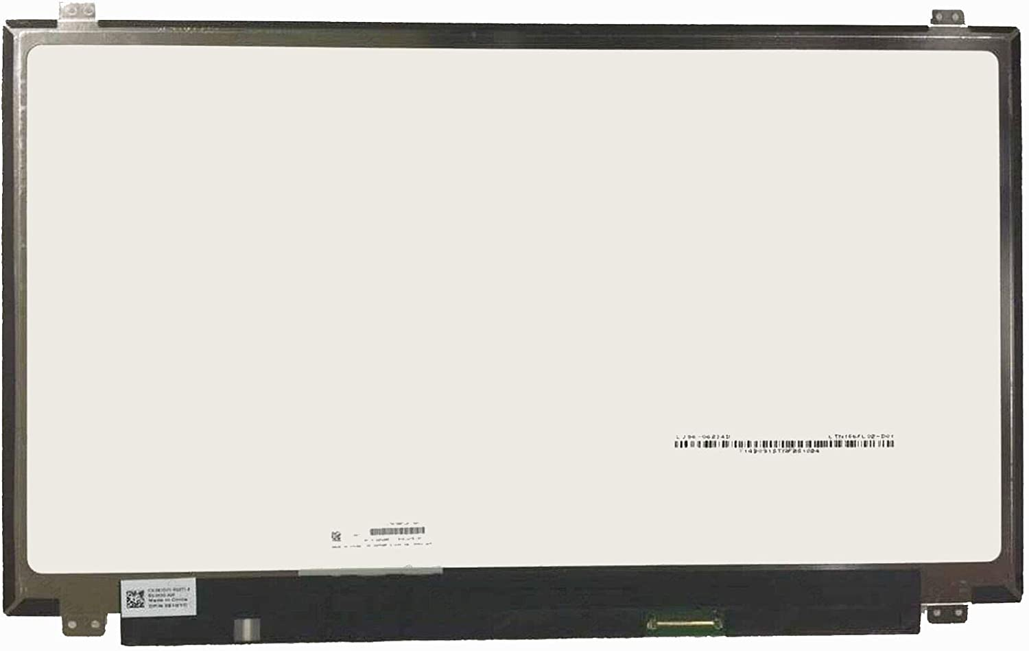 """KKSC 15.6"""" UHD 3840×2160 Non-Touch LED LCD Screen 4K Display Panel for Lenovo Y50-70"""