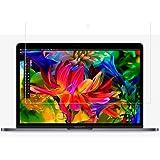 New MacBook Pro 13インチ フィルム 【MaxKu】高透過率 超薄 硬度3H 耐衝撃 手触り良い HD画面 PET素材 液晶保護フィルム 2016 新しいMacBook Pro 13インチ フィルム