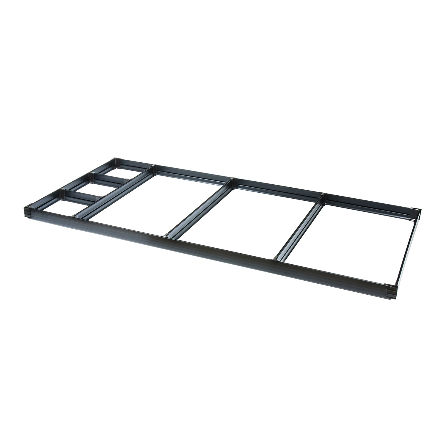 Ernst Manufacturing 1.2-Inch Drawer Divider System, 6-Compartments