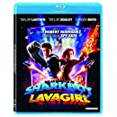 The Adventures of Sharkboy and Lavagirl [Blu-ray]