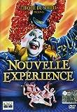 Cirque du Soleil - Nouvelle expérience [Import anglais]
