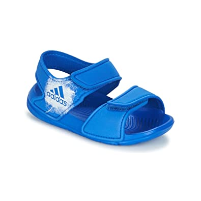 adidas Baby Girls' Altaswim Sandals
