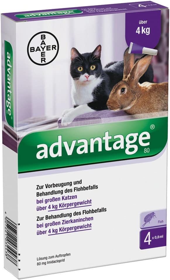 Bayer Advantage Spot On