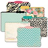 Heidi Swapp Sugar Chic Memory Files