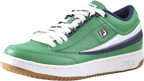 Fila Men's T 1 Mid Sneakers Shoes