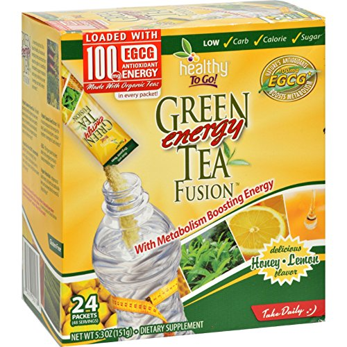 Buy green teas brands