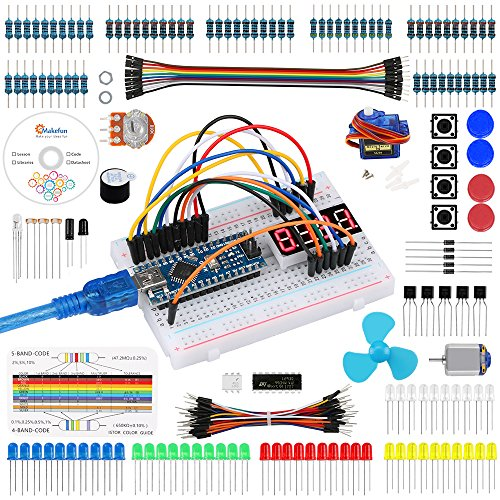 10 best arduino starter kit ultimate for 2018 | Top Rated