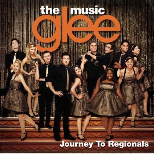 Glee: The Music, Journey To Regionals