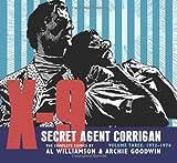 X-9, Archie Goodwin, 1613770928