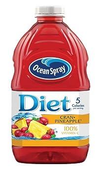 Ocean Spray Diet Spray Cranberry Juice