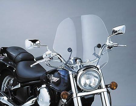 "Slipstreamer 10/"" Tinted Harley Windshield  S-131-10"