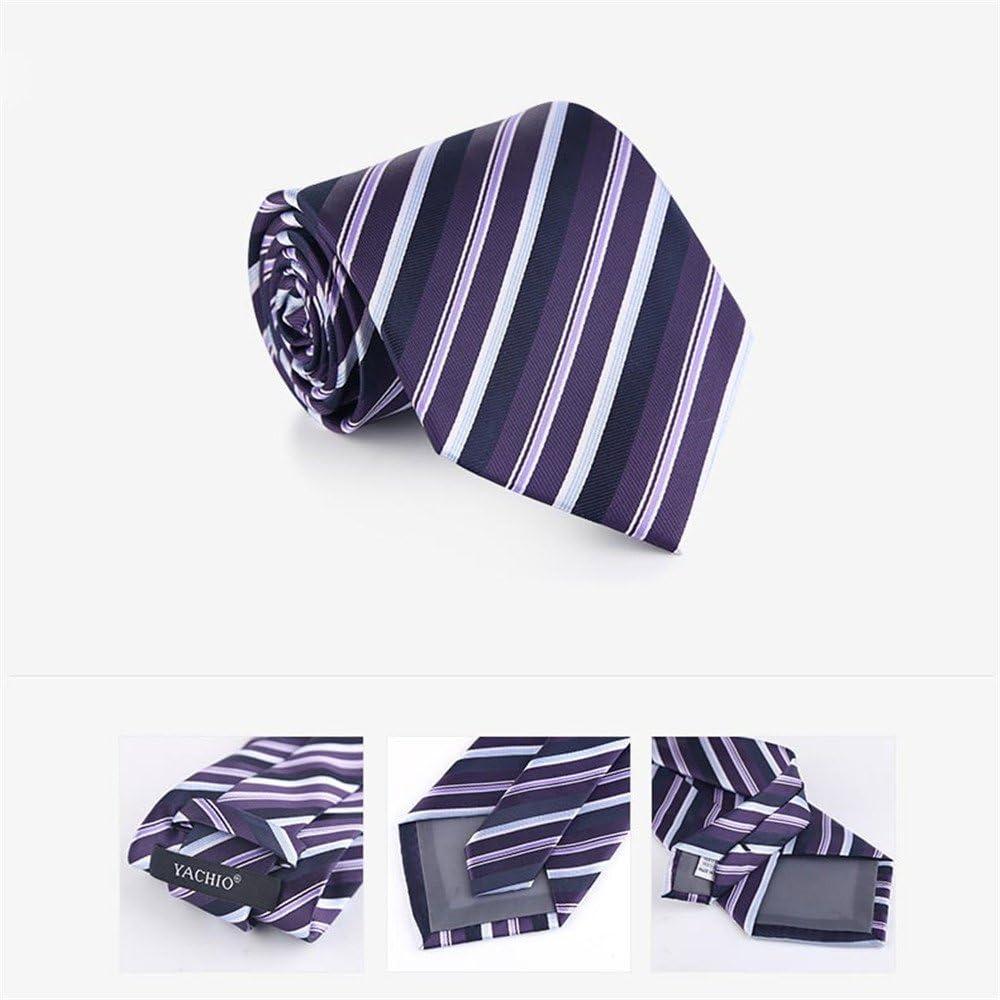 WERLM Los 9.5cm ensancharon la corbata de los hombres del negocio ...
