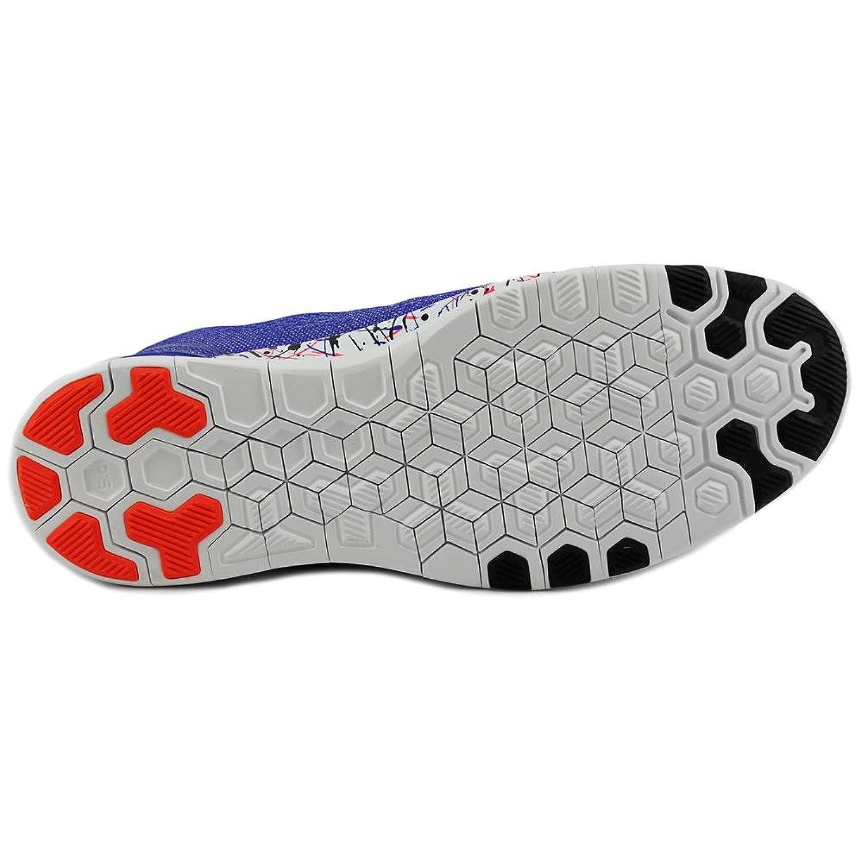 promo code 477d6 aaec8 Zapatos de entrenamiento Nike Free TR 5 Print para mujer 704695-405 -