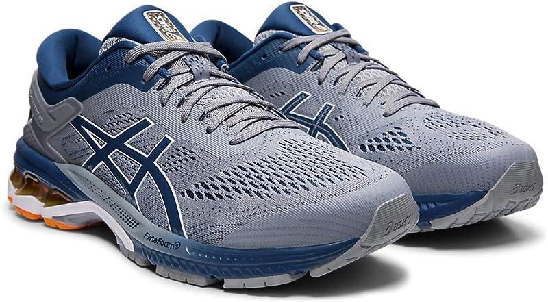 ASICS Gel-Kayano 26 Sneakers Herren Hellblau/Blau (Blech Rock Maco Blue)
