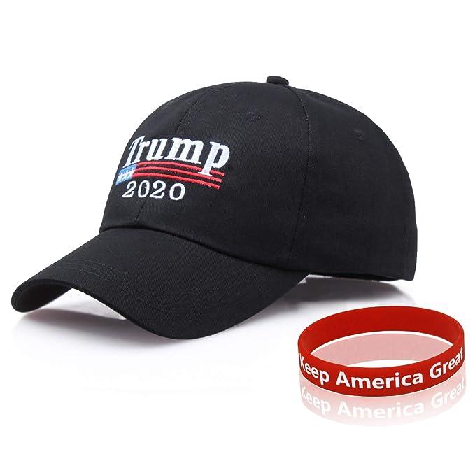ff6b8c882549f Trump 2020 Hat