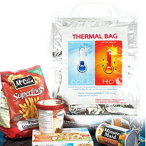 insulated shipping bags - 3