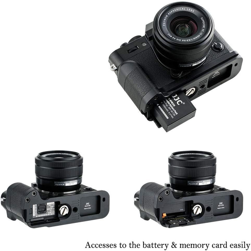 Pro Video Stabilizing Handle Grip for FujiFilm FinePix A205 Zoom FinePix A205s Vertical Shoe Mount Stabilizer Handle