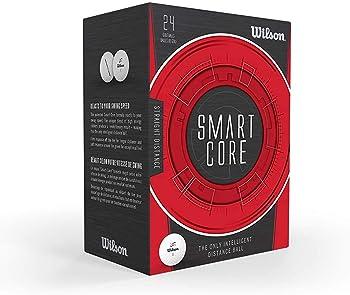 Wilson Smart Core Golf Ball