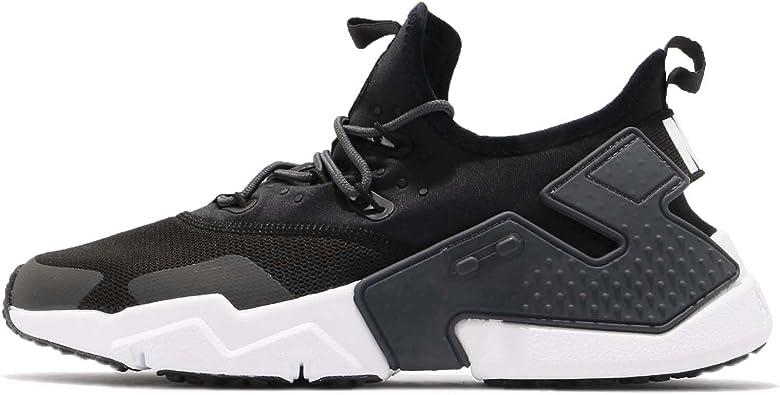 Air Huarache Drift Running Shoe, Black