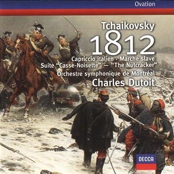 tchaikovsky 1812 overture torrent mp3