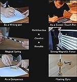 Magnetic Pen Capacitive pen Decompression