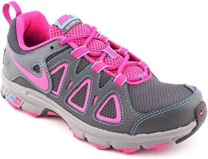 Nike Black Air Alvord 10 Trail Running