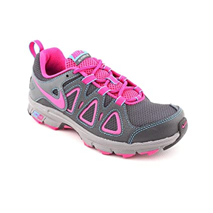 1bf2210ae6b6a Amazon.com  Nike Black Air Alvord 10 Trail Running Shoes - Women   Everything Else