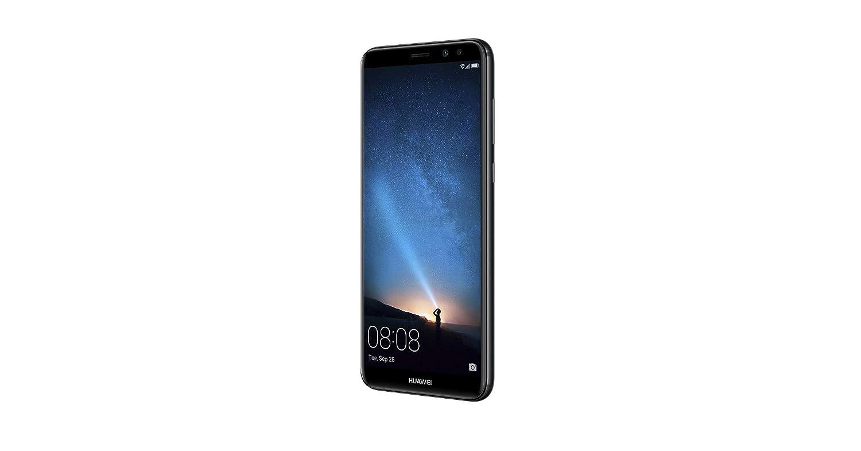 3cfe92e99 Huawei Mate 10 Lite Dual SIM - 64GB, 4GB RAM, 4G LTE, Black: Amazon.ae