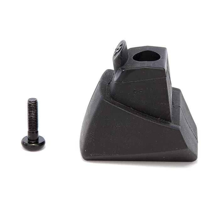 K2 S928 - Frenos para Patines, Color Negro - Talla única: Amazon.es: Deportes y aire libre