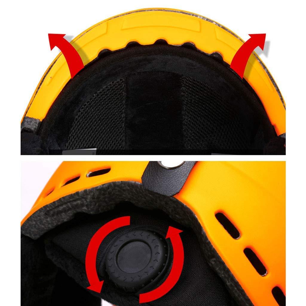 Acacia Bird Schneemaske Ski Snowboardhelm Snowboardhelm Snowboardhelm Race Edition CE Zertifiziert Classic Commuter Bike Skate Multi Sporthelm mit gemeinsamen Lüftungsöffnungen (Farbe  SCHWARZ, Größe  XL.60-63cm) B07PM1LWPY Helme Verbraucher zuerst 926ab1