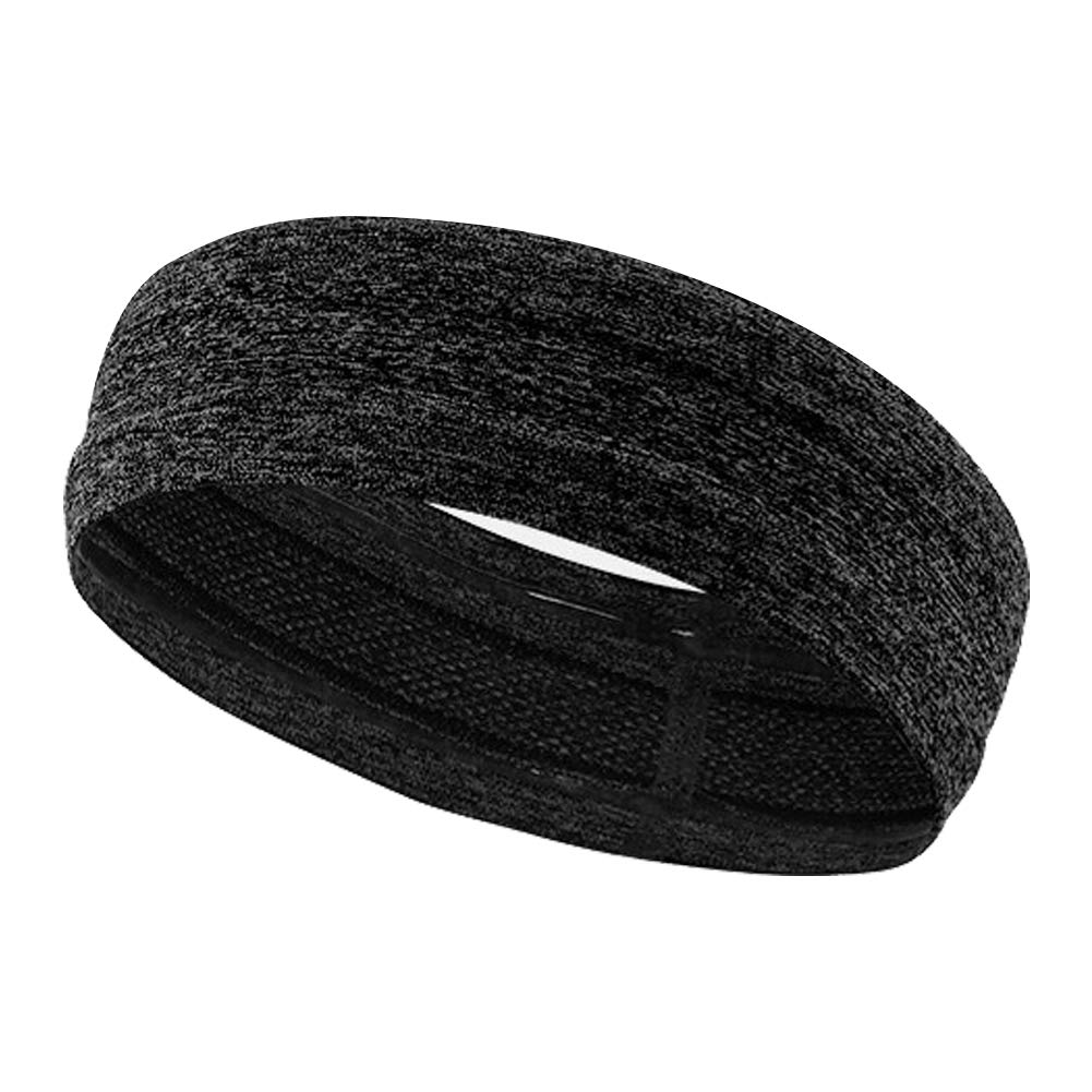 Sweatbands Sports Headband Women Men Highly Absorbent Moisture Wicking Athletic Cotton Sweatband Workout Running Yoga Aszune