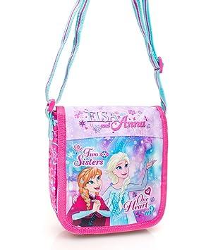 Disney Frozen Undercover FRZH7807 Handtasche ca 20 x 28 x 13 cm