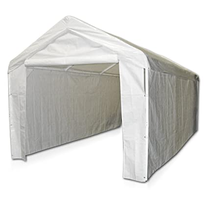 Amazon.com: Caravan Canopy Side Wall Kit for Domain Carport, White on mobile home dining area ideas, front porch for mobile homes ideas, mobile home chimney ideas, mobile with porches, mobile home patio ideas, mobile home bedroom ideas, mobile home family room ideas, mobile home carport kits, mobile home laundry room ideas, mobile home fence ideas, mobile home driveway ideas, mobile home office ideas, mobile home attached carports, mobile home storage ideas, mobile home living ideas, mobile home flooring ideas, mobile home pantry ideas, mobile home garden ideas, mobile home carports and porches, mobile home bath ideas,